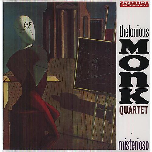 Alliance Thelonious Monk - Misterioso thumbnail