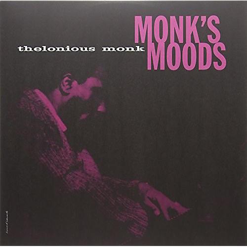 Alliance Thelonious Monk - Monk's Moods thumbnail