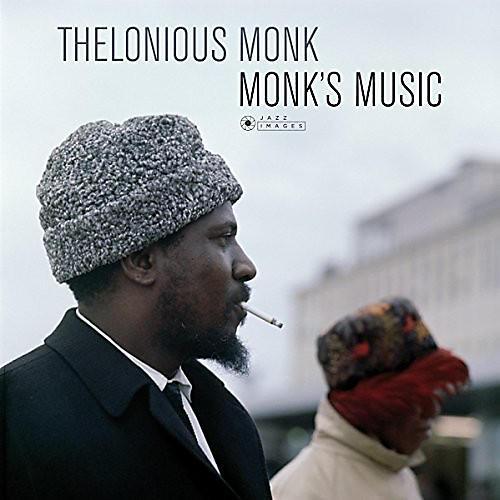 Alliance Thelonious Monk - Monk's Music thumbnail