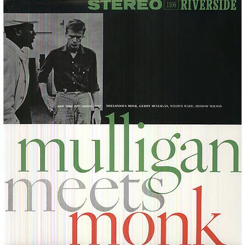 Alliance Thelonious Monk - Mulligan Meets Monk thumbnail