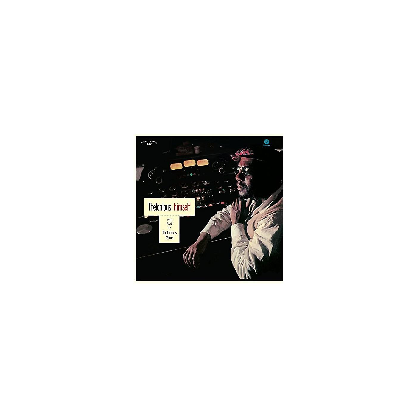 Alliance Thelonious Monk - Thelonious Himself thumbnail