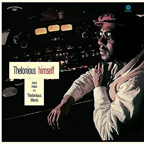 Alliance Thelonious Monk - Thelonious Himself thumbnail