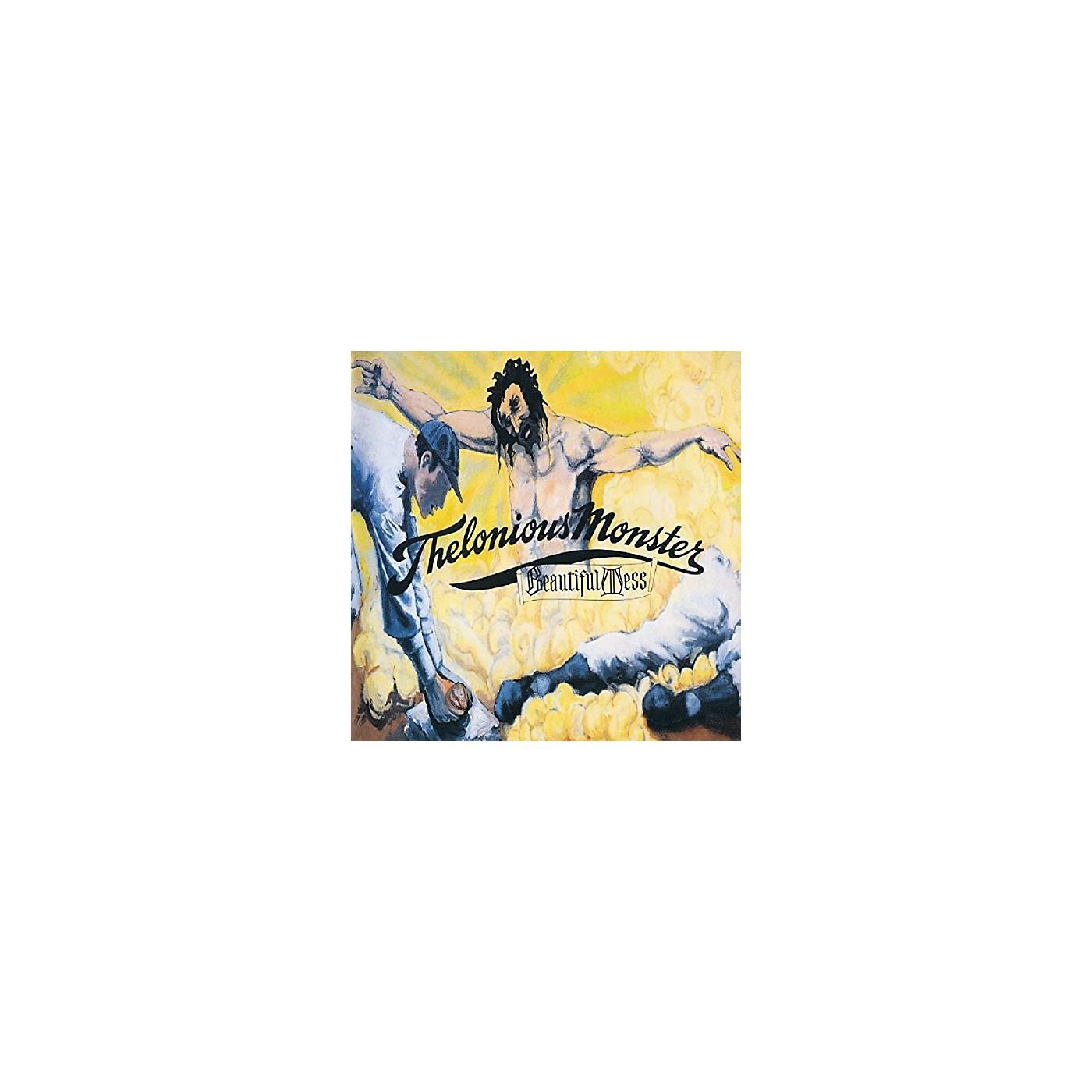 Alliance Thelonious Monster - Beautiful Mess thumbnail
