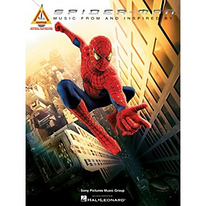 Hal Leonard Theme from Spider-Man Concert Band Level 1 5 Arranged by Paul  Lavender