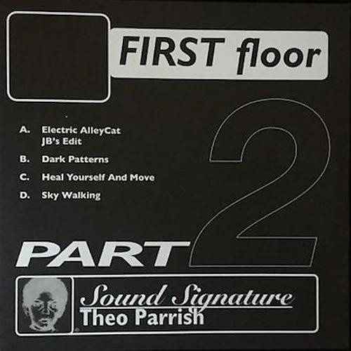 Alliance Theo Parrish - First Floor Pt 2 thumbnail