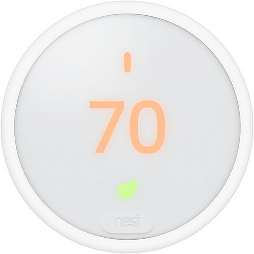 Nest Thermostat E thumbnail