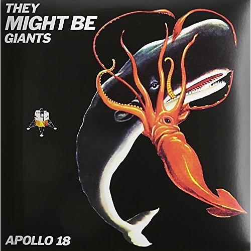 Alliance They Might Be Giants - Apollo 18 thumbnail