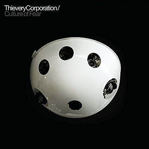 Alliance Thievery Corporation - Culture of Fear thumbnail