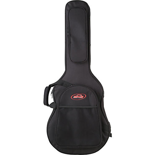 SKB Thin-Line Classical Guitar Soft Case thumbnail