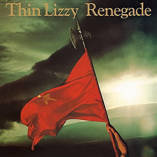 Alliance Thin Lizzy - Renegade thumbnail