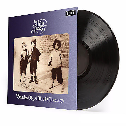 Alliance Thin Lizzy - Shades of a Blue Orphanage thumbnail