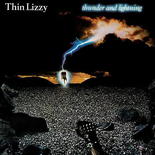 Alliance Thin Lizzy - Thunder & Lightning thumbnail