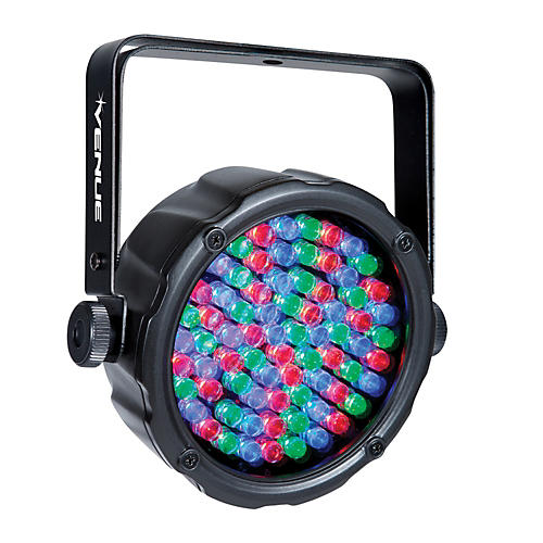 Venue ThinPar38 10mm LED Lightweight Par Light thumbnail