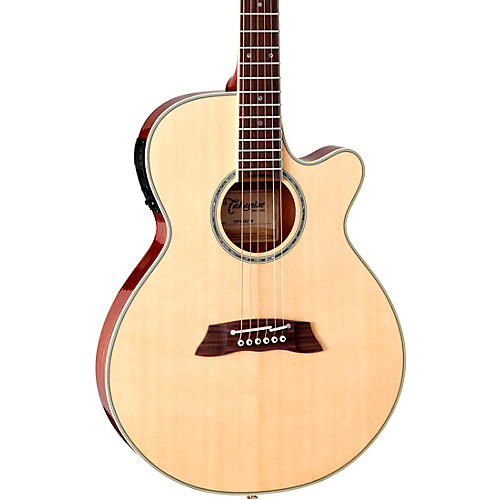 Takamine Thinline TSP138C Acoustic-Electric Guitar thumbnail