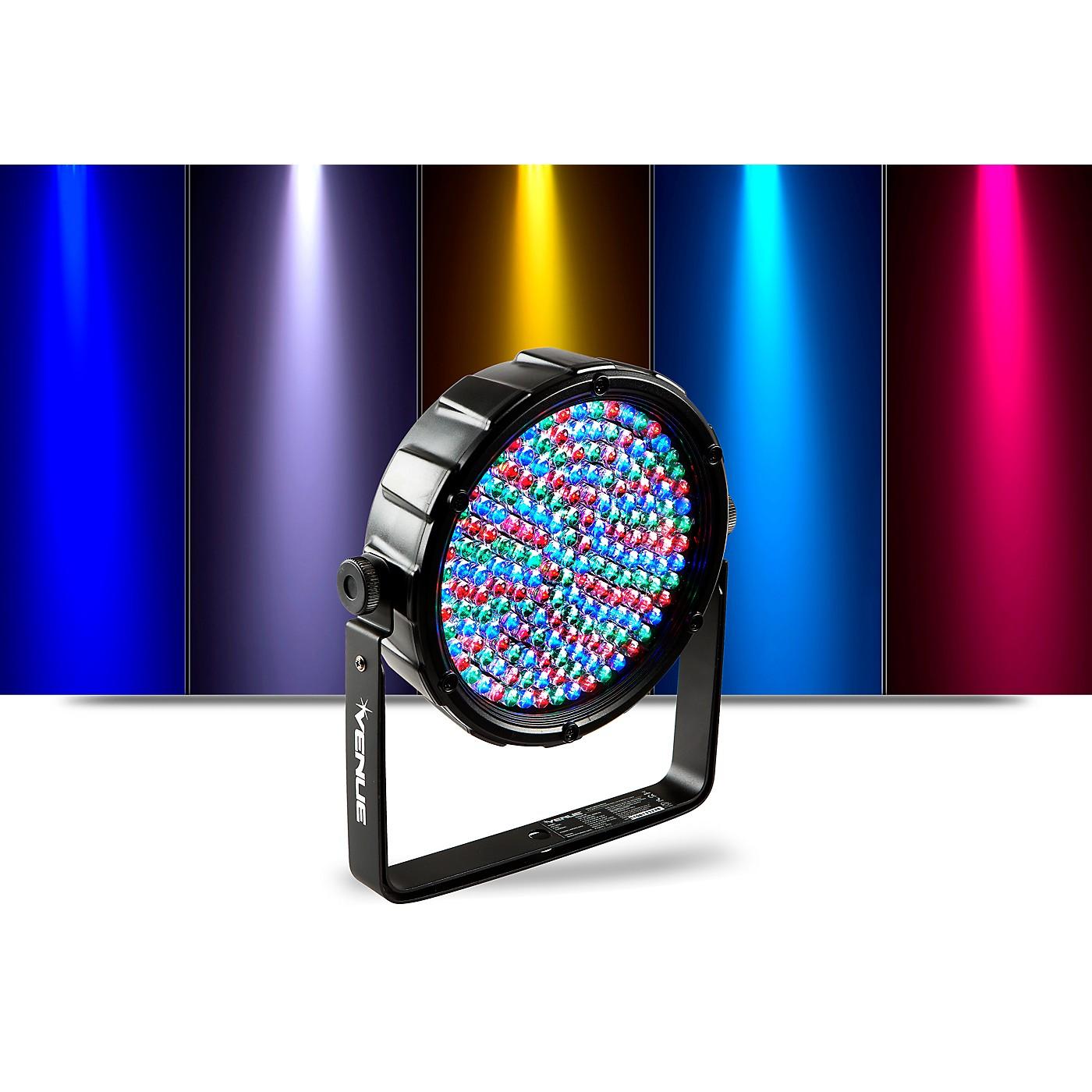 Venue Thinpar64 10 mm LED Lightweight Par Light thumbnail