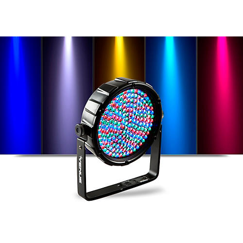 Venue Thinpar64 10 mm LED Lightweight Par Light-thumbnail