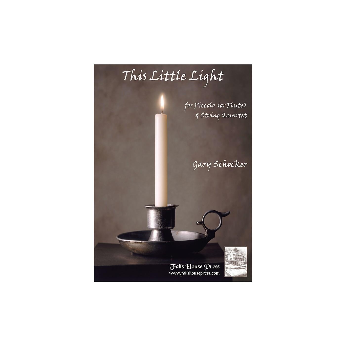 Theodore Presser This Little Light (Book + Sheet Music) thumbnail