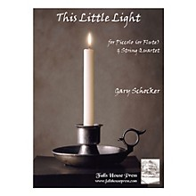 Theodore Presser This Little Light (Book + Sheet Music)