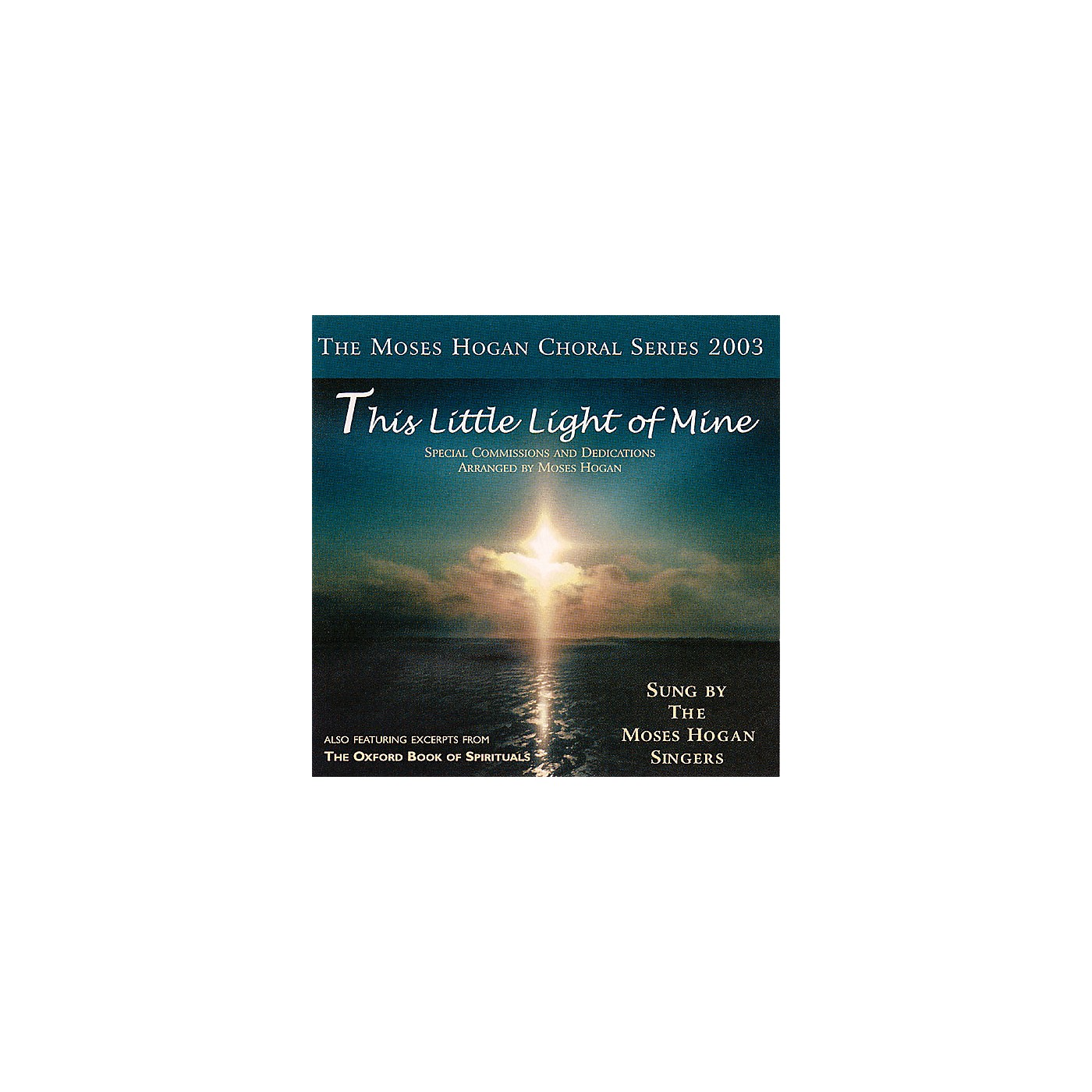 Hal Leonard This Little Light of Mine (Special Commissions and Dedications) thumbnail