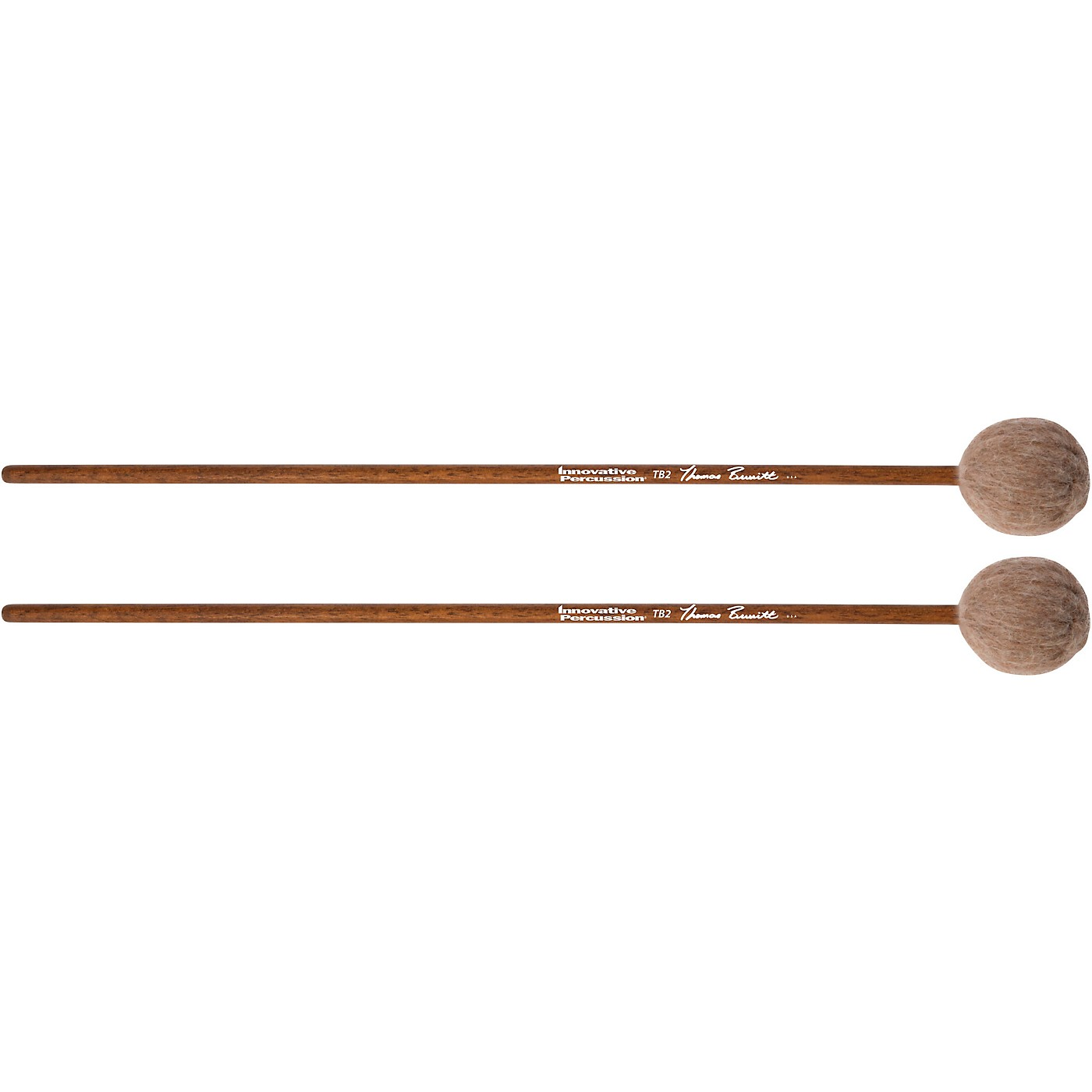 Innovative Percussion Thomas Burritt Series Ramin Marimba Mallets thumbnail