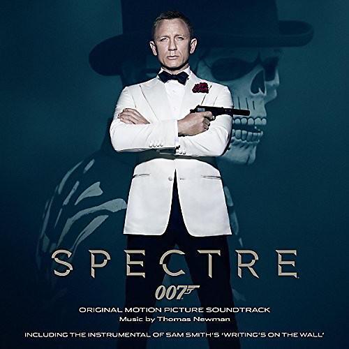 Alliance Thomas Newman - Spectre (Original Soundtrack) thumbnail