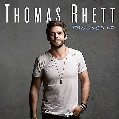 Alliance Thomas Rhett - Tangled Up thumbnail