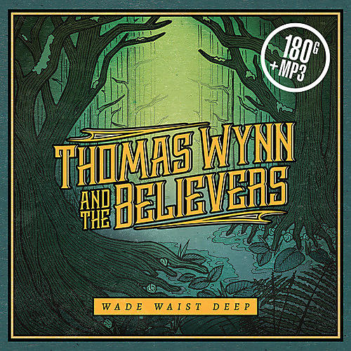 Alliance Thomas Wynn - Wade Waist Deep thumbnail