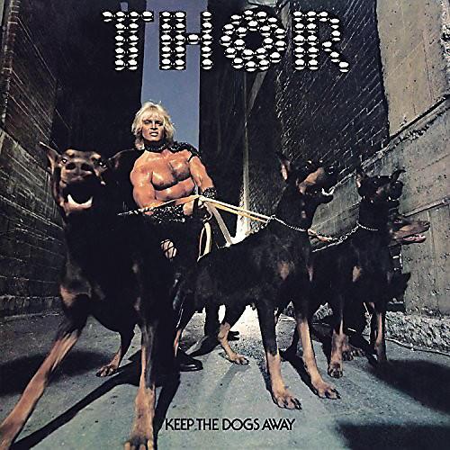 Alliance Thor - Keep The Dogs Away thumbnail