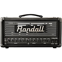 Randall Thrasher 50W Tube Guitar Amp Head