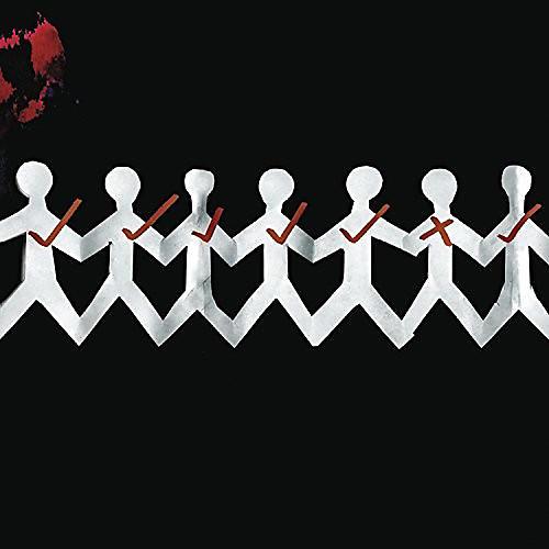 Alliance Three Days Grace - One-x thumbnail