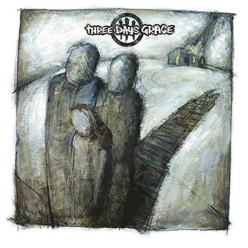 Alliance Three Days Grace - Three Days Grace thumbnail