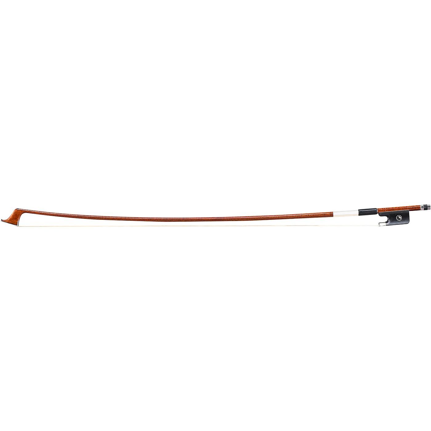 Artino Three Star Wood Veneer Carbon Fiber Cello Bow thumbnail