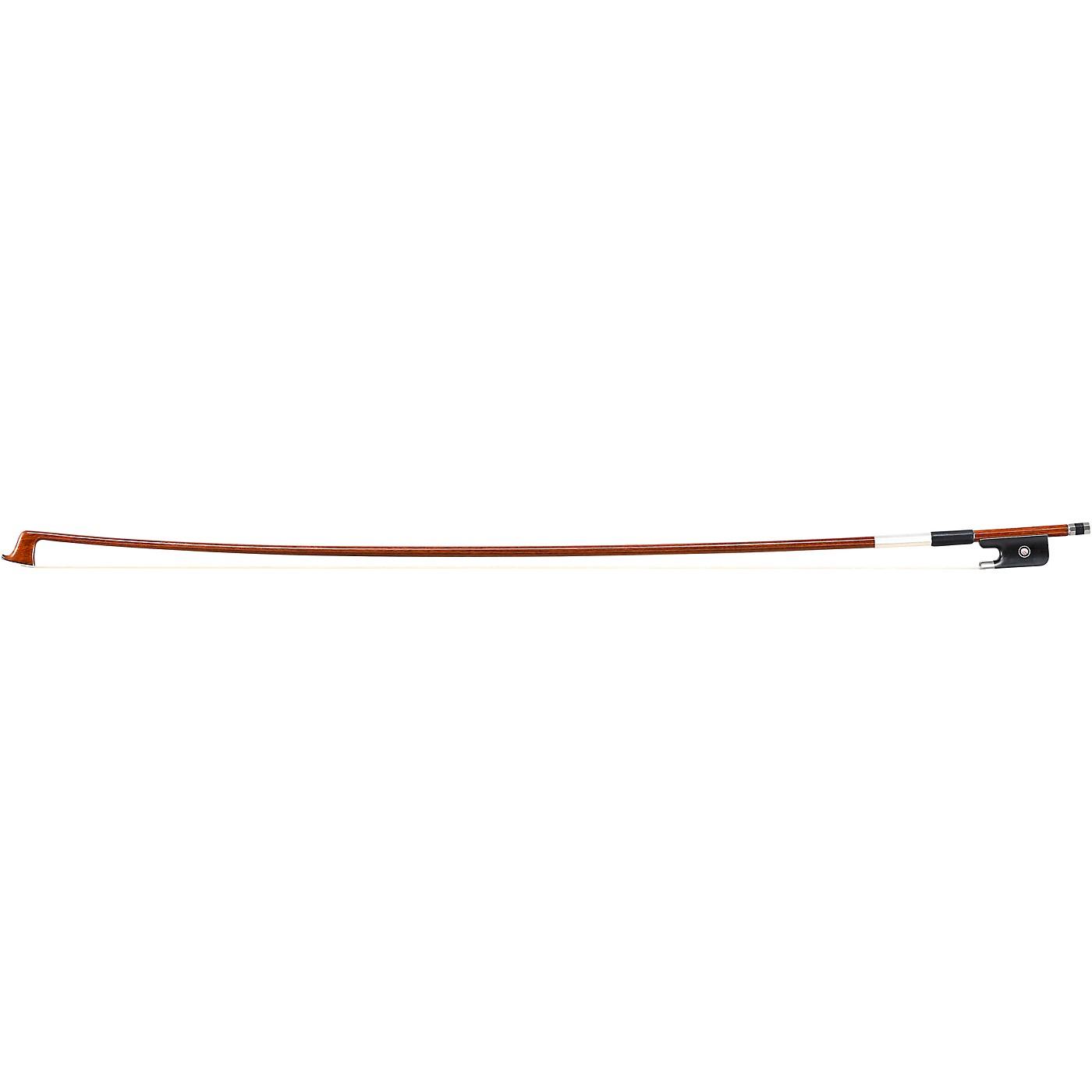 Artino Three Star Wood Veneer Carbon Fiber Viola Bow thumbnail