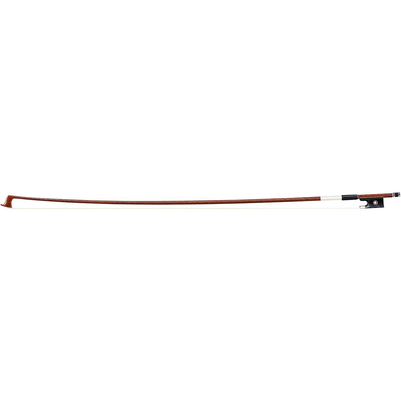 Artino Three Star Wood Veneer Carbon Fiber Violin Bow thumbnail