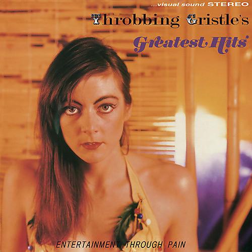 Alliance Throbbing Gristle - Throbbing Gristle's Greatest Hits thumbnail