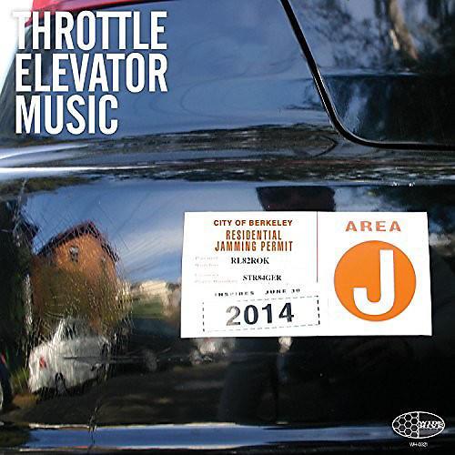 Alliance Throttle Elevator Music - Area J thumbnail