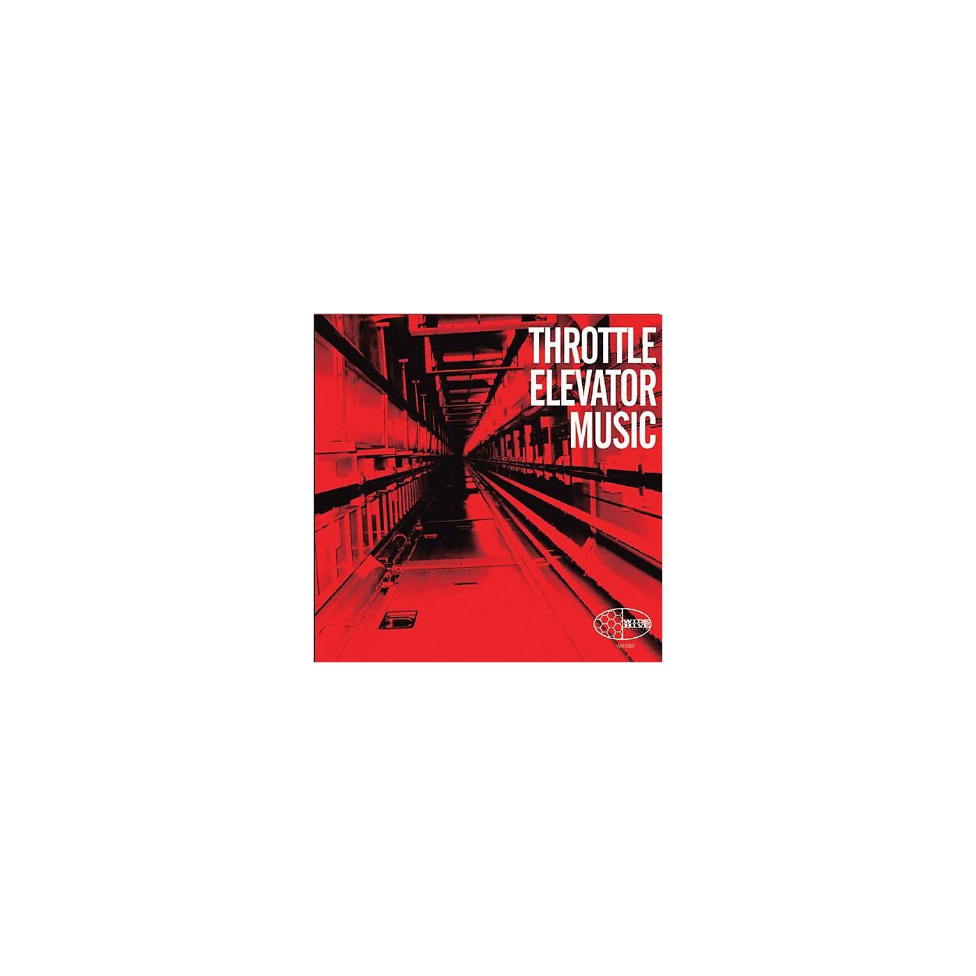 Alliance Throttle Elevator Music - Throttle Elevator Music thumbnail