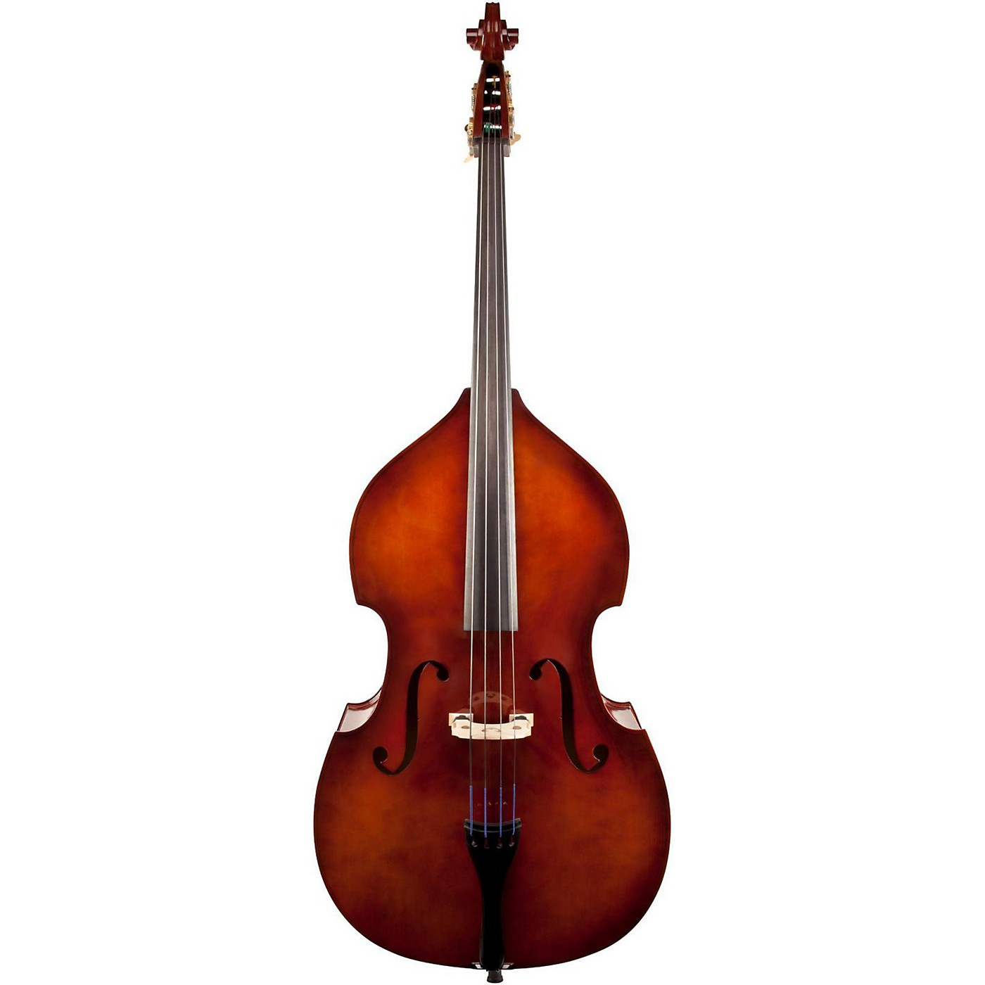 Silver Creek Thumper Upright String Bass Outfit thumbnail