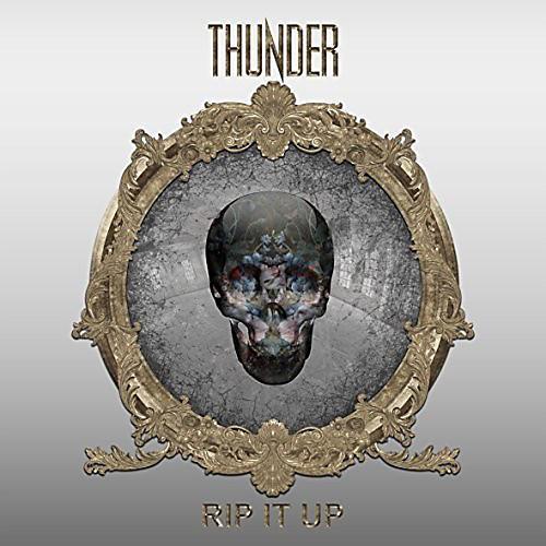 Alliance Thunder - Rip It Up thumbnail