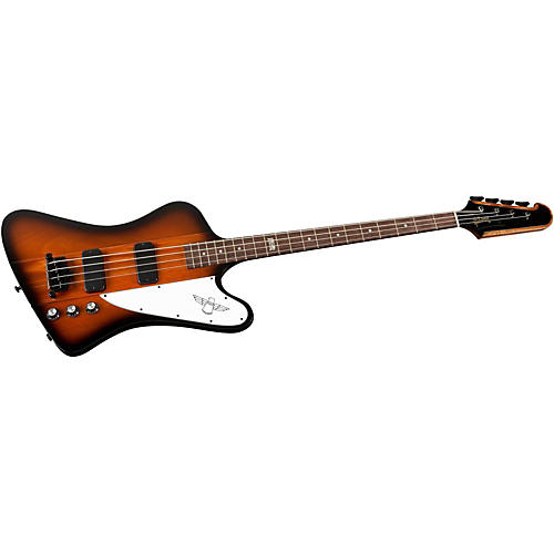 Gibson Thunderbird IV 2014 Electric Bass Guitar-thumbnail