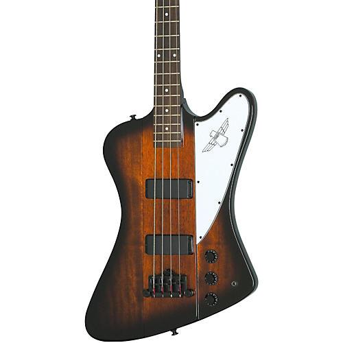 Epiphone Thunderbird IV Bass thumbnail