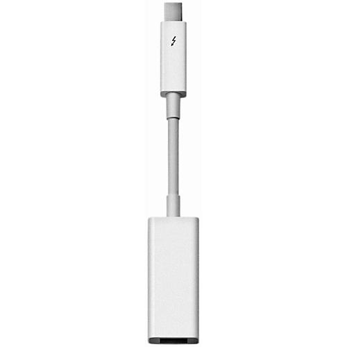 Apple Thunderbolt to FireWire Adapter thumbnail