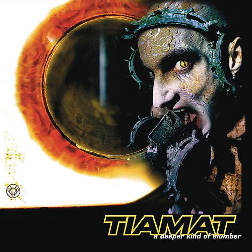 Alliance Tiamat - A Deeper Kind Of Slumber thumbnail