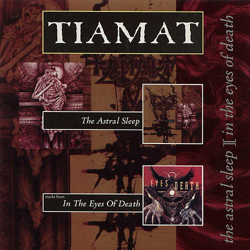 Alliance Tiamat - Astral Sleep thumbnail
