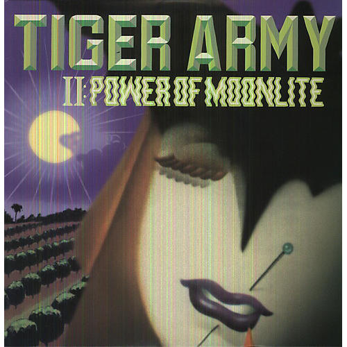 Alliance Tiger Army - II: Power of Moonlite thumbnail