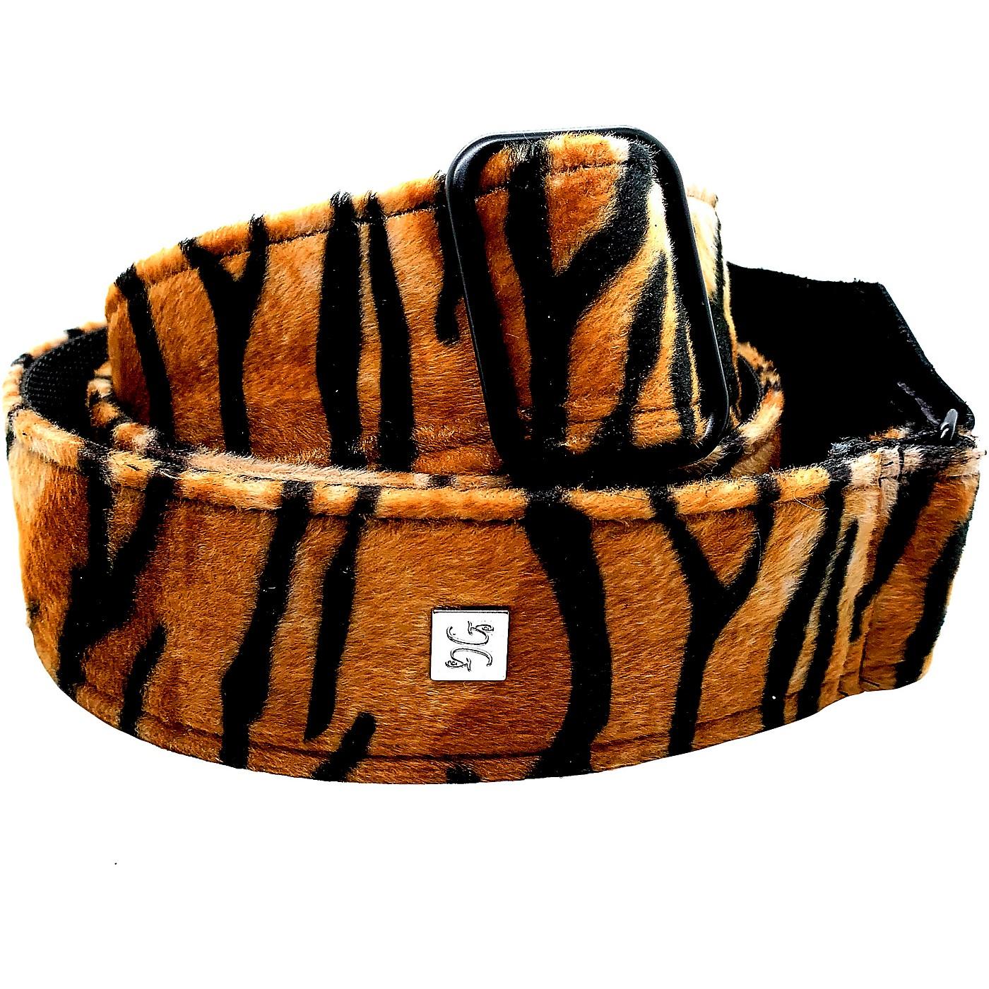Get'm Get'm Tiger Guitar Strap thumbnail