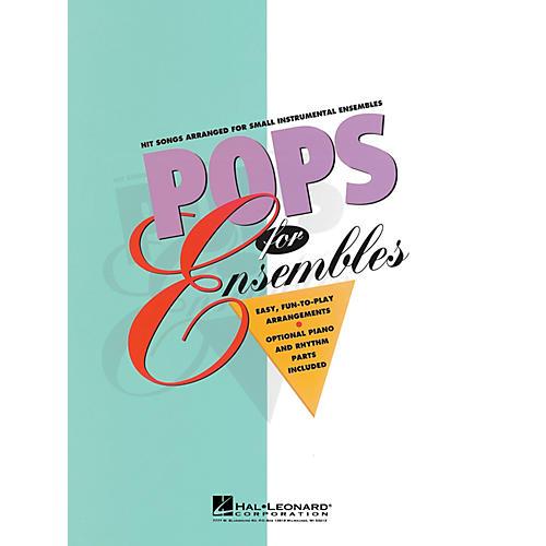 Hal Leonard Tiger Rag (Low Brass Ensemble (opt. rhythm section)) Concert Band Level 2.5 Arranged by John Berry thumbnail