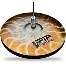 UFIP Tiger Series Hi-Hat Cymbals