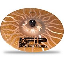UFIP Tiger Series Splash Cymbal