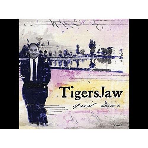 Alliance Tigers Jaw - Sprit Desire thumbnail